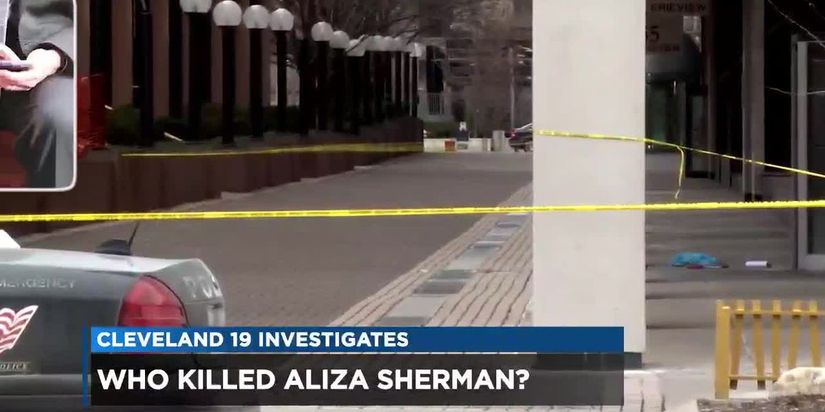 'Justice hasn't been served for her': 6 years after her death, Aliza Sherman's murder remains unso