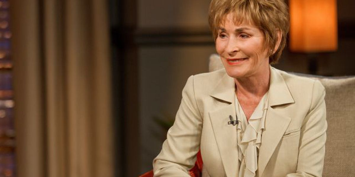 Report: 10% of college grads think Judge Judy is on Supreme Court