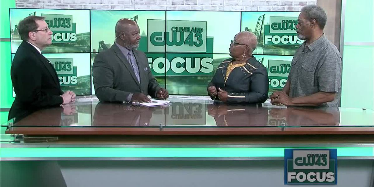 CW 43 Focus: Alzheimer's, the symptoms, signs and treatment (part 4)