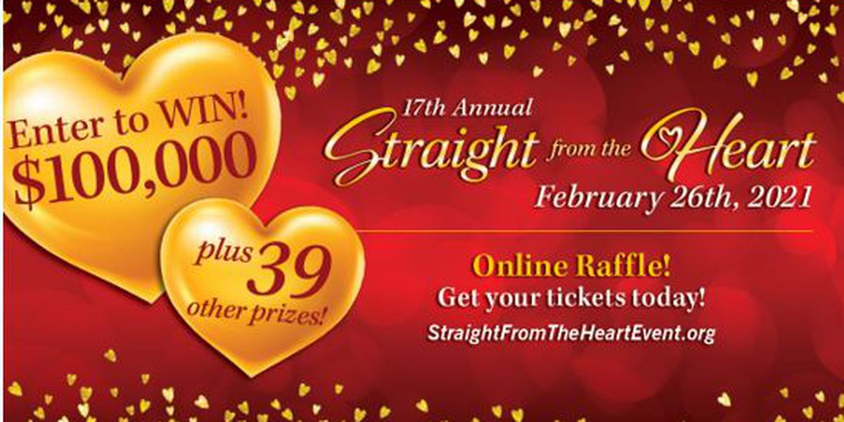 Straight from the Heart Raffle supports cardiology services at 3 Cleveland hospitals
