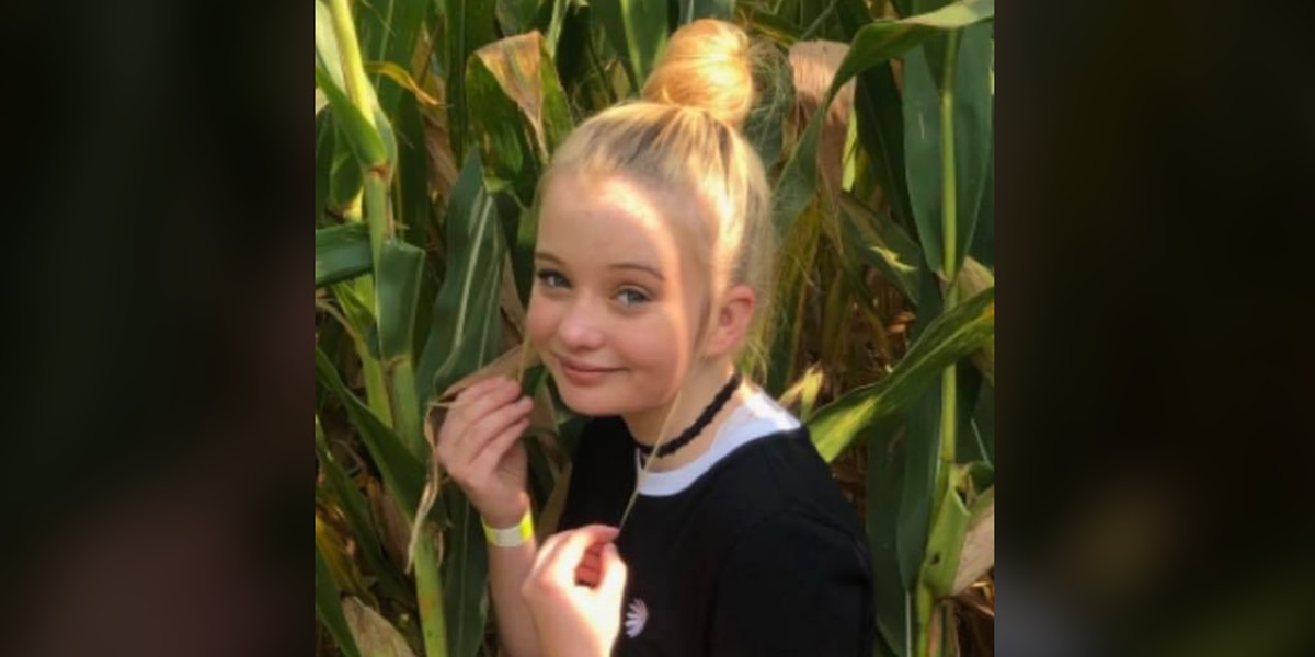 Wooster Police search for missing girl