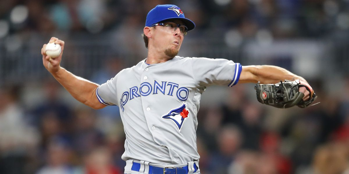 Indians, reliever Clippard agree to terms on minor contract