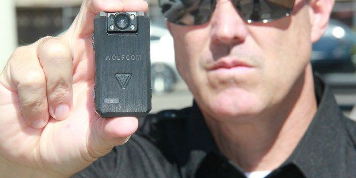Millersburg Police purchase new body cameras