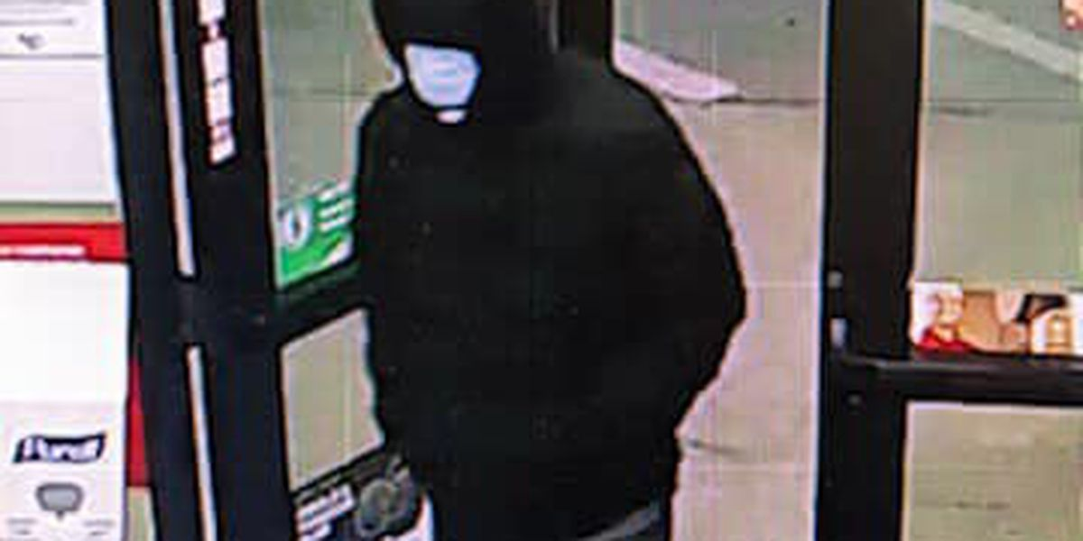 2 men robbed an Eastlake gas station at gunpoint, police say