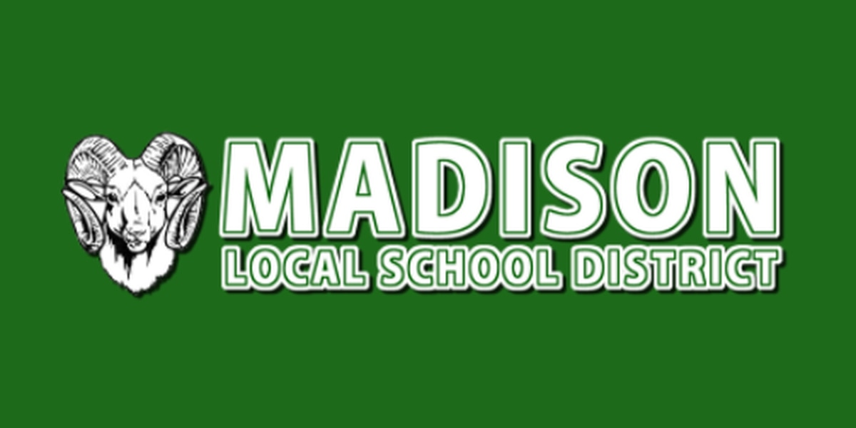 Madison Comprehensive High School students to learn virtually for 1 week due to staff illness