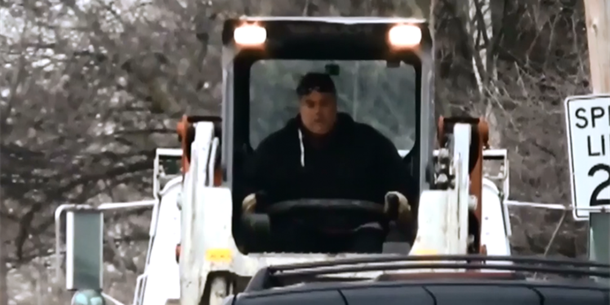 Carl Monday: 'Background noise' leads to new fraud conviction for imprisoned trash hauler