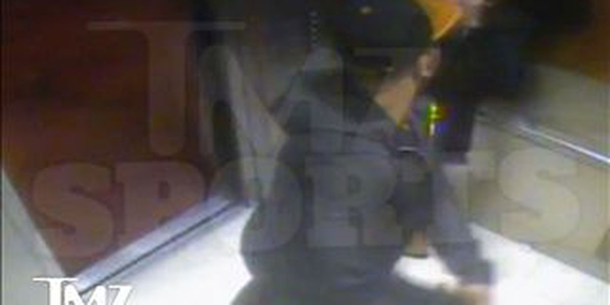Full video of Ray Rice incident released