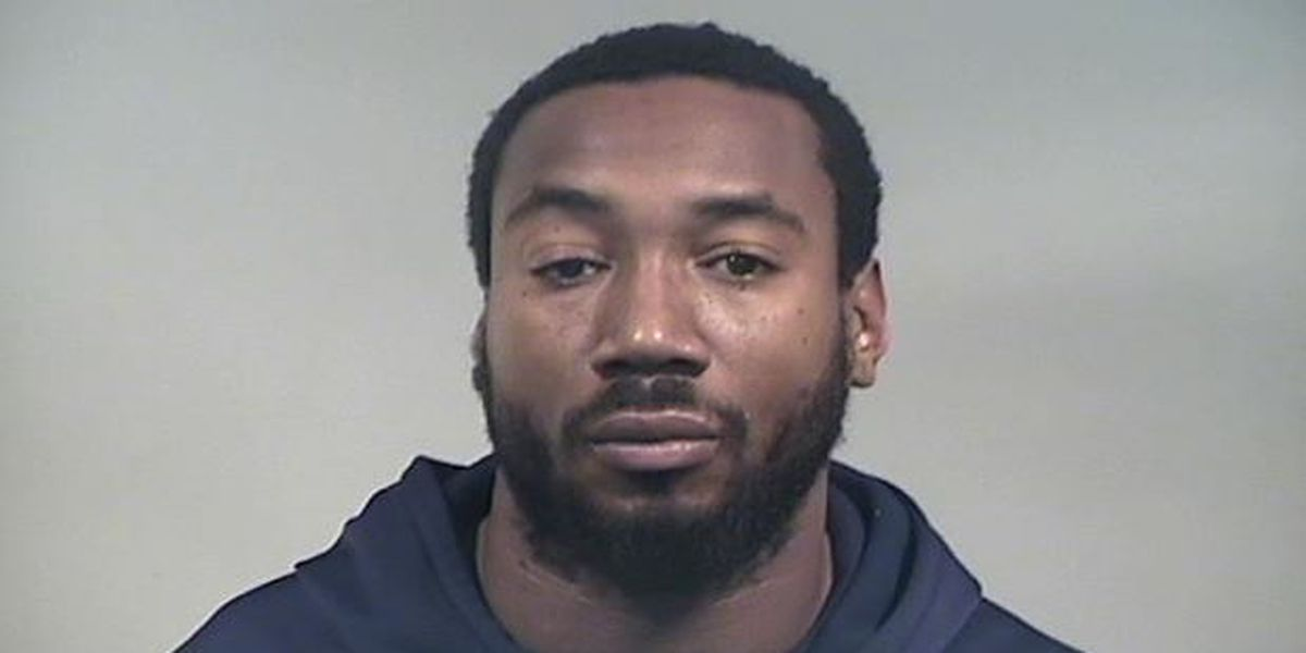 Mario Manningham arrested in Warren for failing to show up for traffic offense