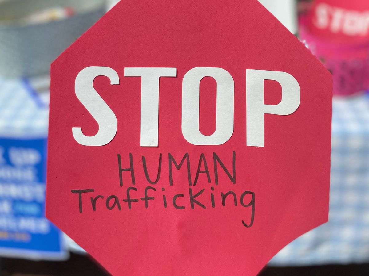 Northeast Ohio agency awarded nearly $500,000 from DOJ to aid human trafficking victims