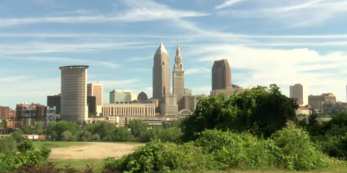Cleveland temporarily closes all non-emergency downtown buildings ahead of riots planned on Inauguration Day