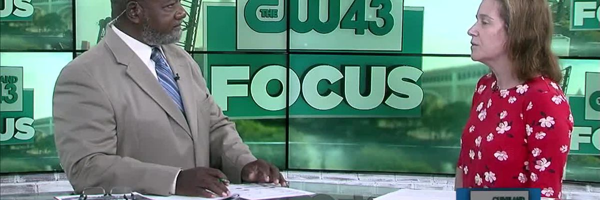 CW 43 Focus: Learn more about diabetes and how to prevent the disease