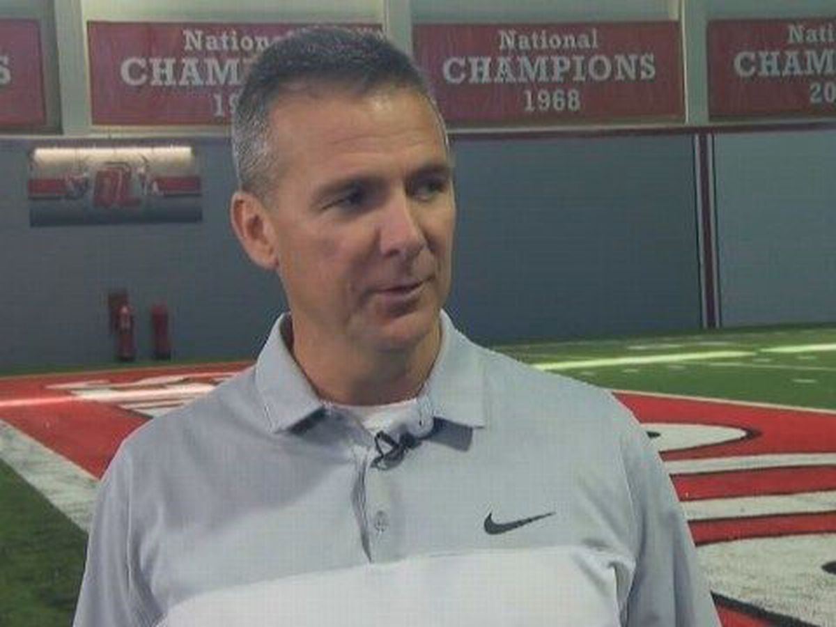 Urban Meyer says bringing Zach Smith to Ohio State was a bad decision