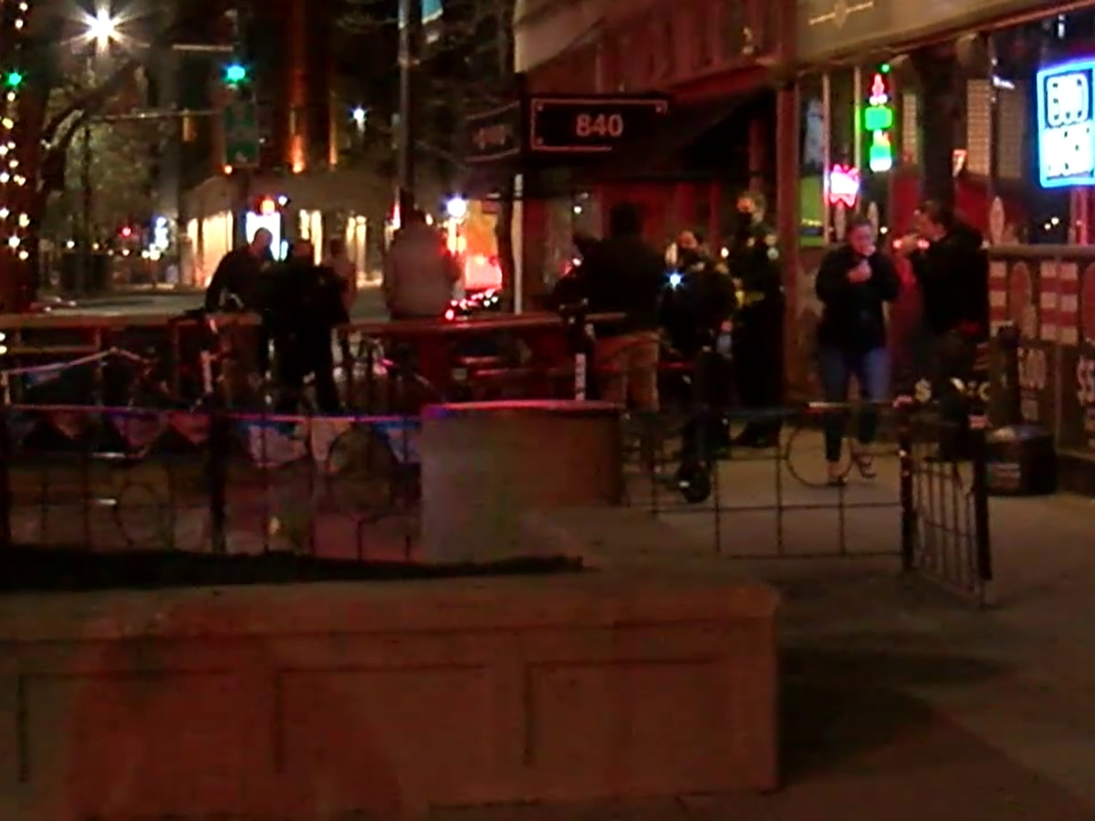 2 people stabbed at Clevelander Bar & Grill downtown