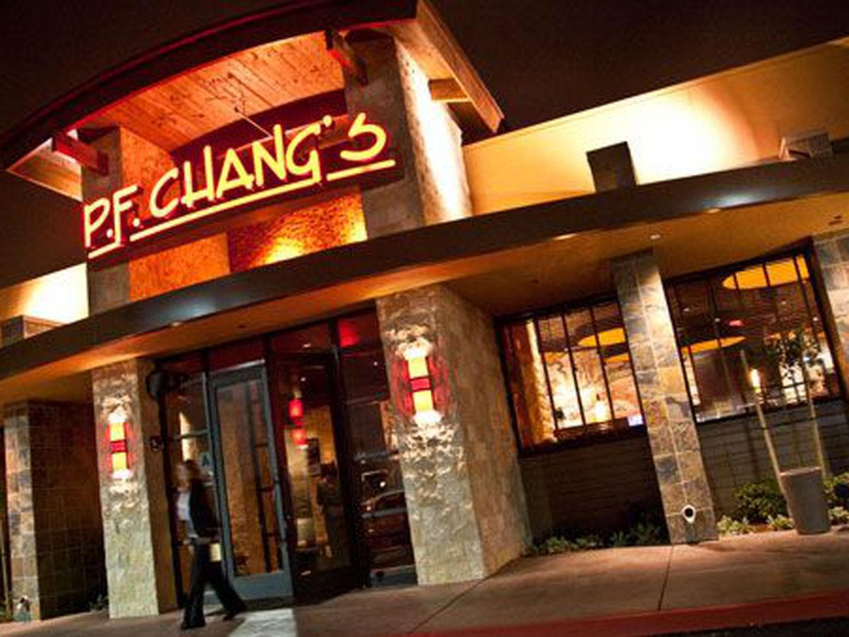 P.F. Chang's continues reduced hours for hundreds of employees across Ohio