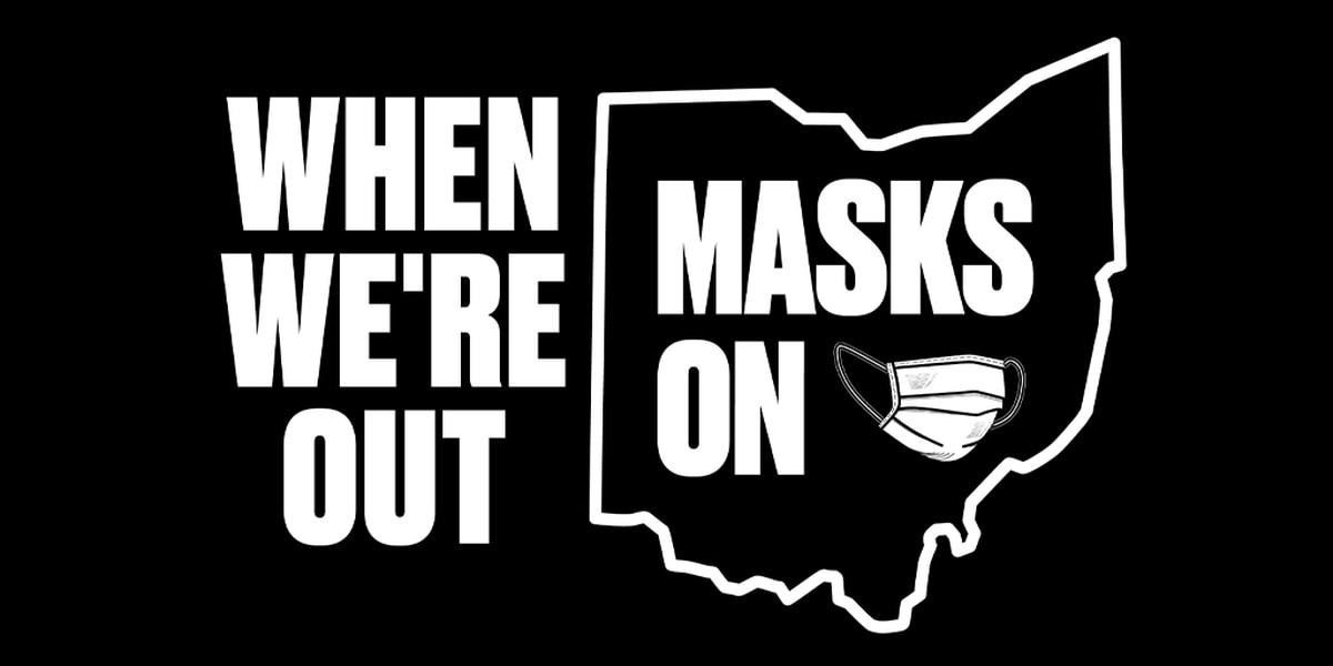 Ohio Gov. Mike DeWine's new mask mandate: Here are the guidelines and exclusions