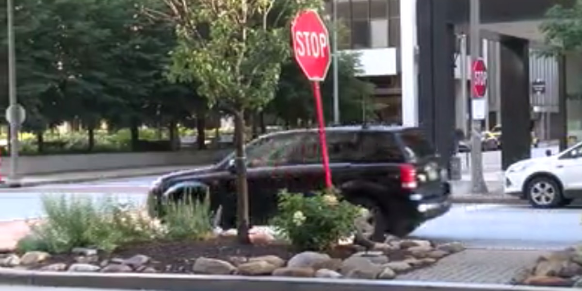 Driving Cleveland Crazy: Neighbors concerned about downtown Cleveland crosswalk