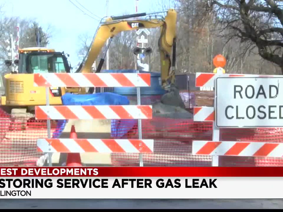 Columbia Gas steadily restoring gas to chilled Wellington residents