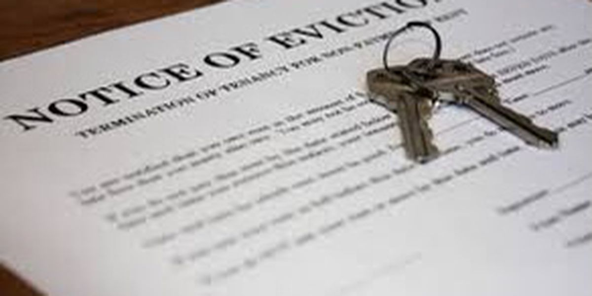 New state bill would halt evictions, foreclosures during COVID-19 pandemic