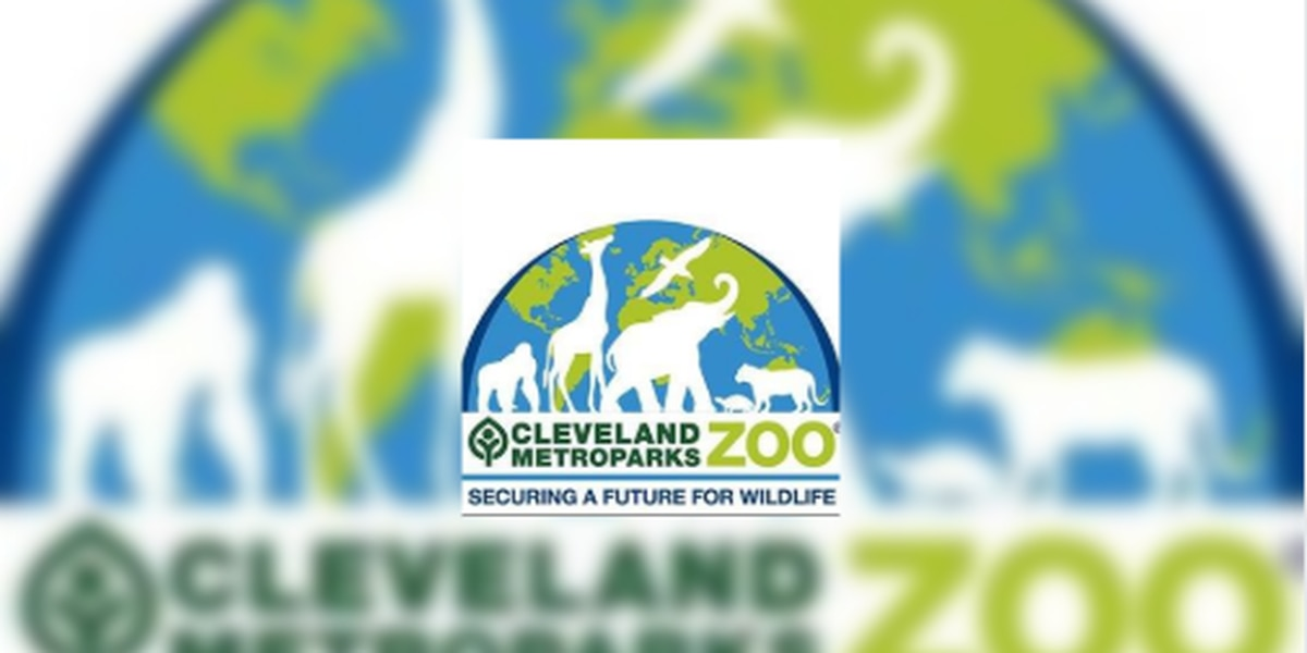 Cleveland Metroparks Zoo requiring all visitors to wear face masks due to COVID-19 pandemic