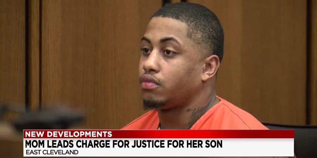 Longtime fugitive sentenced to 18 years in prison for death of 23-year-old East Cleveland man