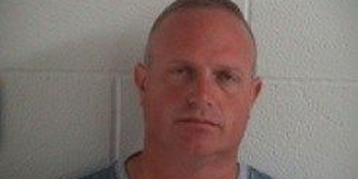 Ohio trooper arrested after allegedly videotaping nude minors