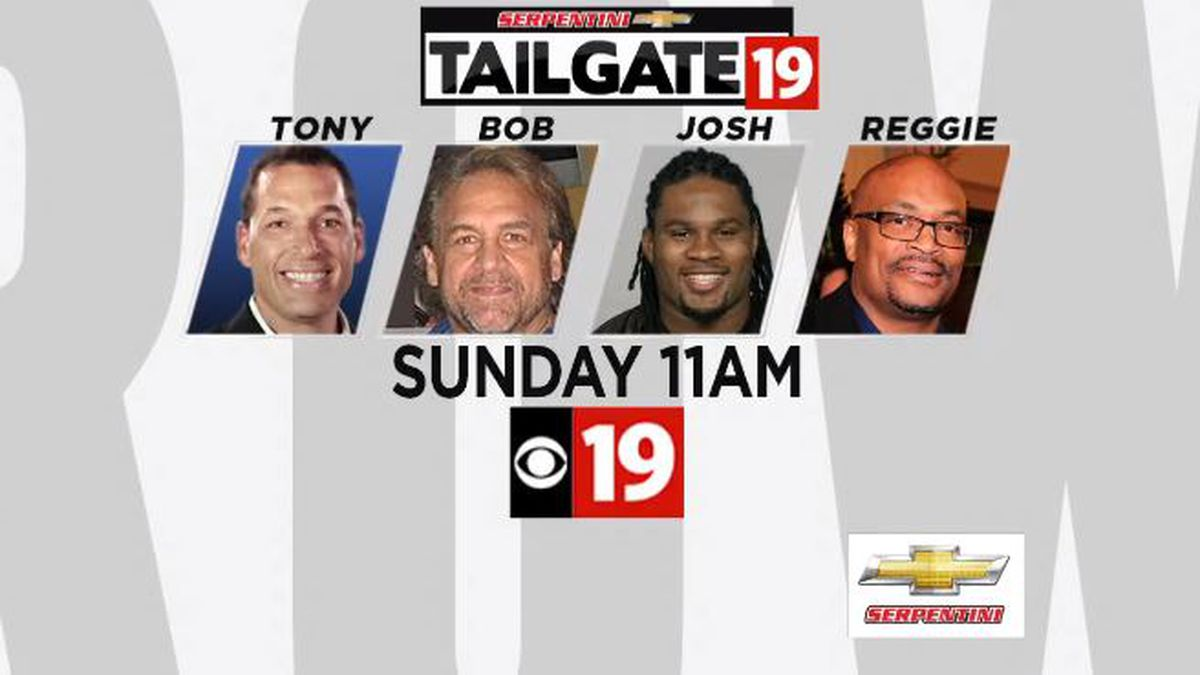 Tailgate 19: Cleveland Browns hope to bounce back from bad season opener