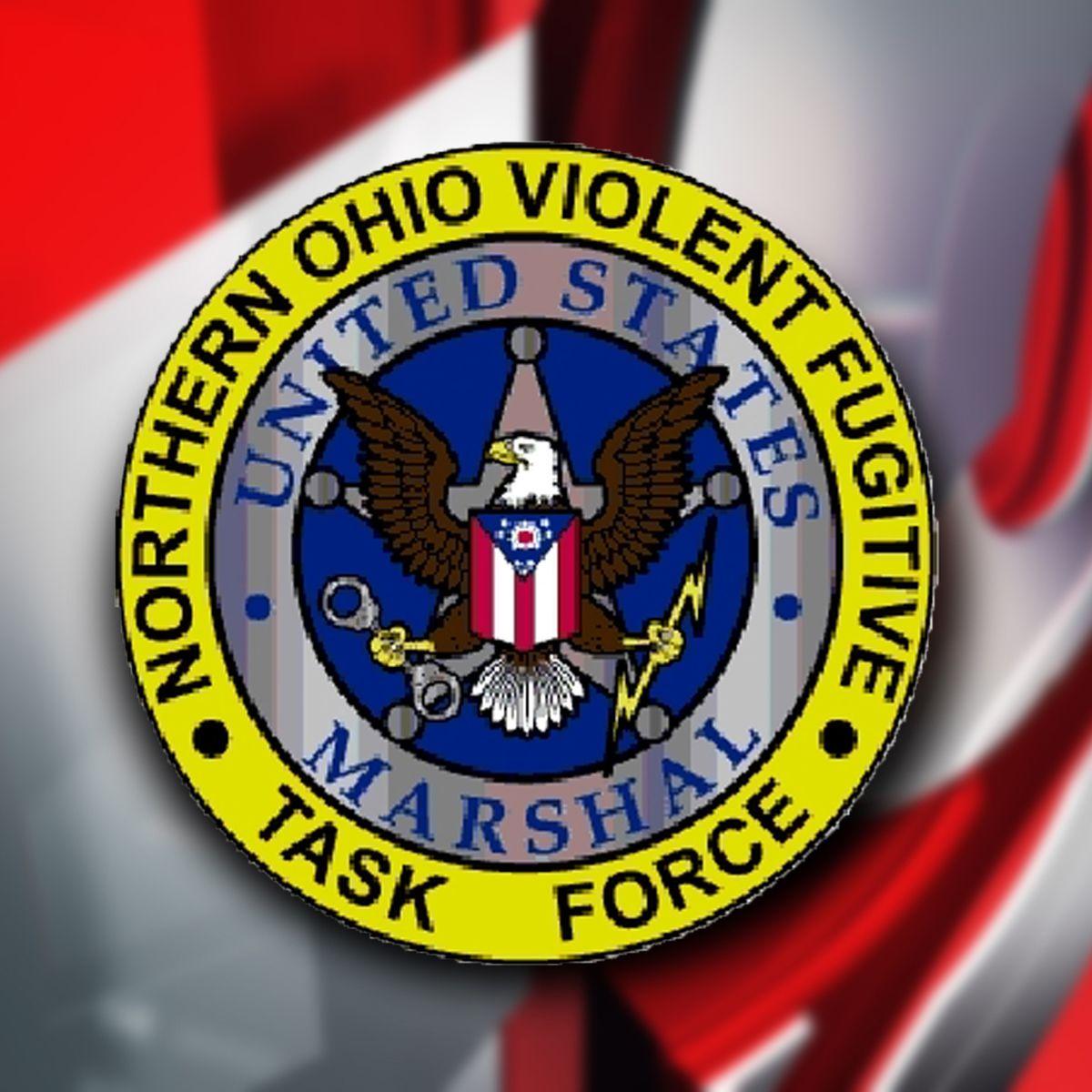 U.S. Marshals arrest suspect in Cleveland homicide