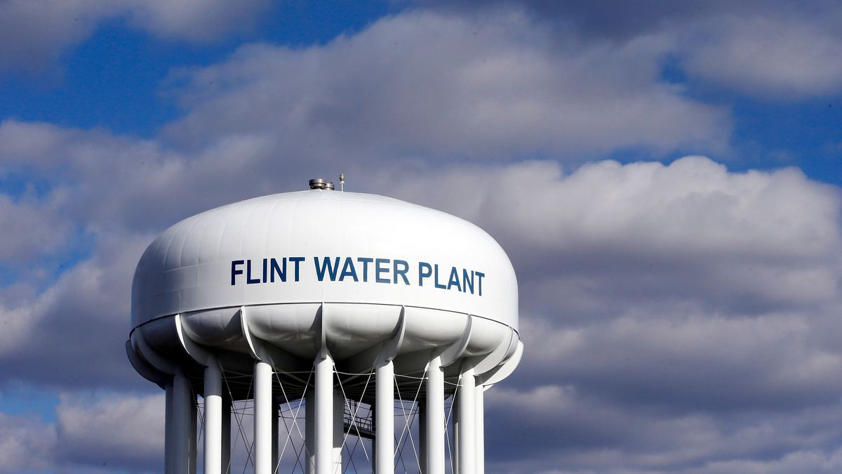 Flint, Mich. instituting curfew beginning Thursday evening to curb new COVID-19 cases