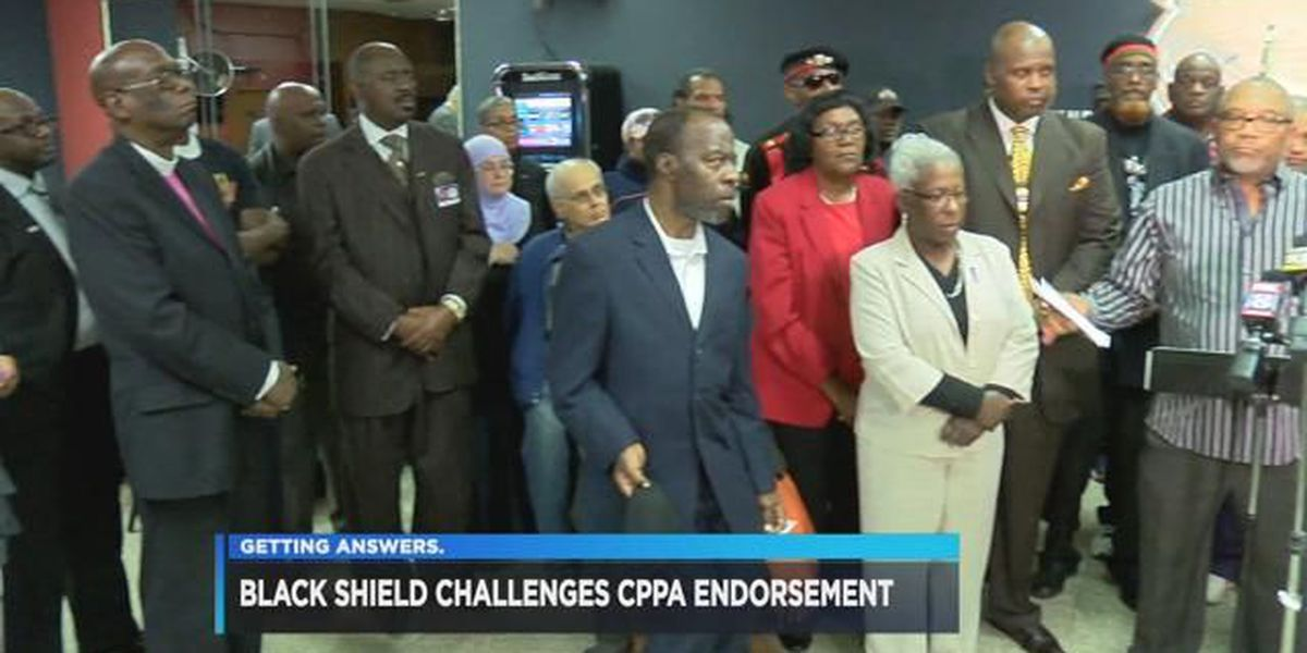 Organizations calls for Cleveland Police Patrolmen's Association to rescind its endorsement of Donald Trump