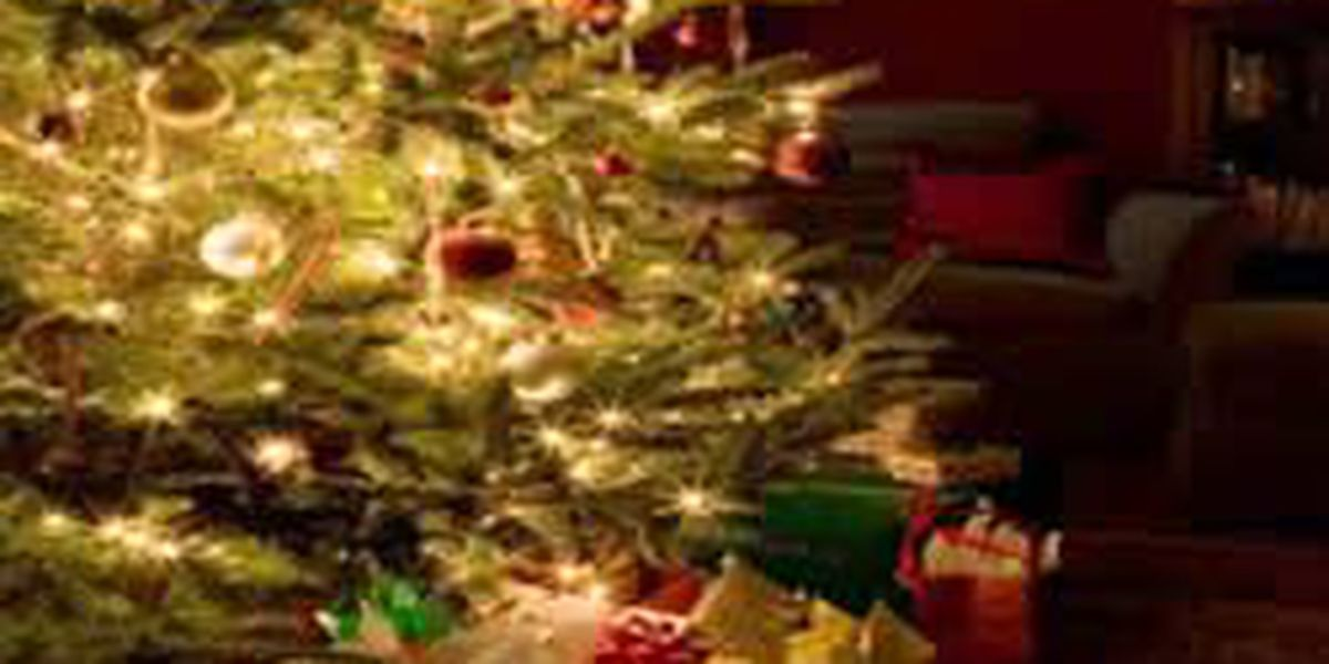 Fighting Holiday Stress: 'Don't think you can make it perfect'