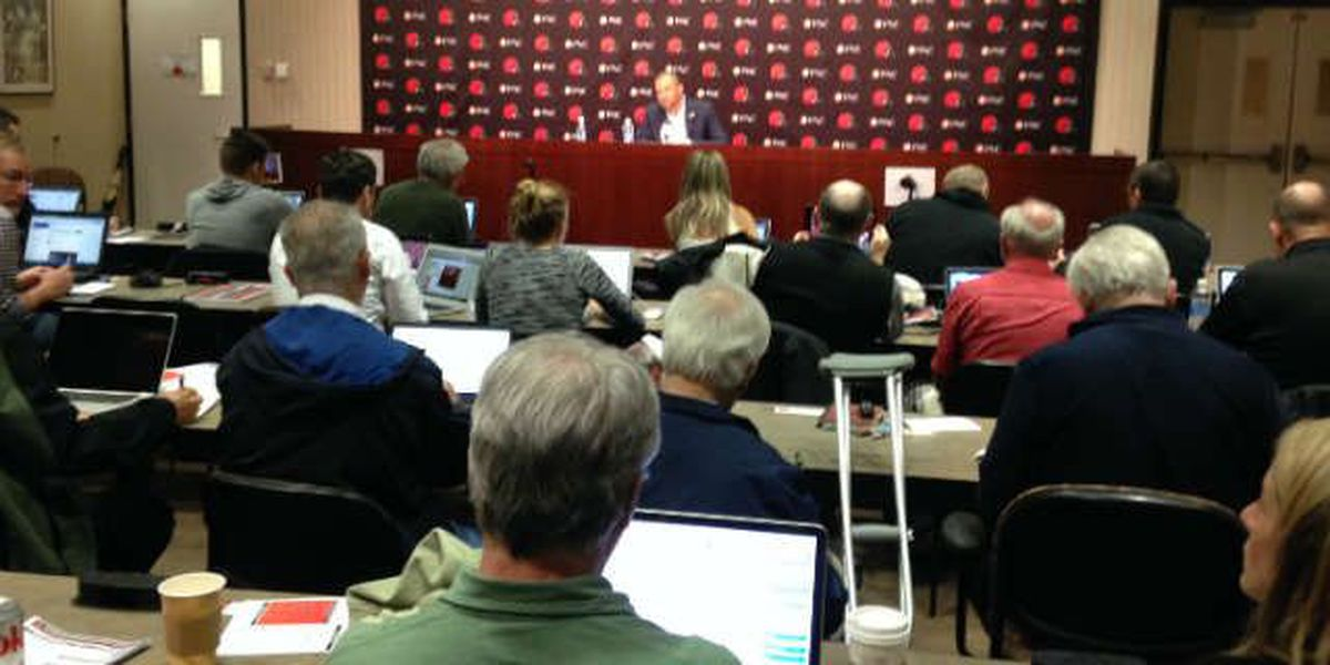 Browns take great step forward on busy first day of free agency