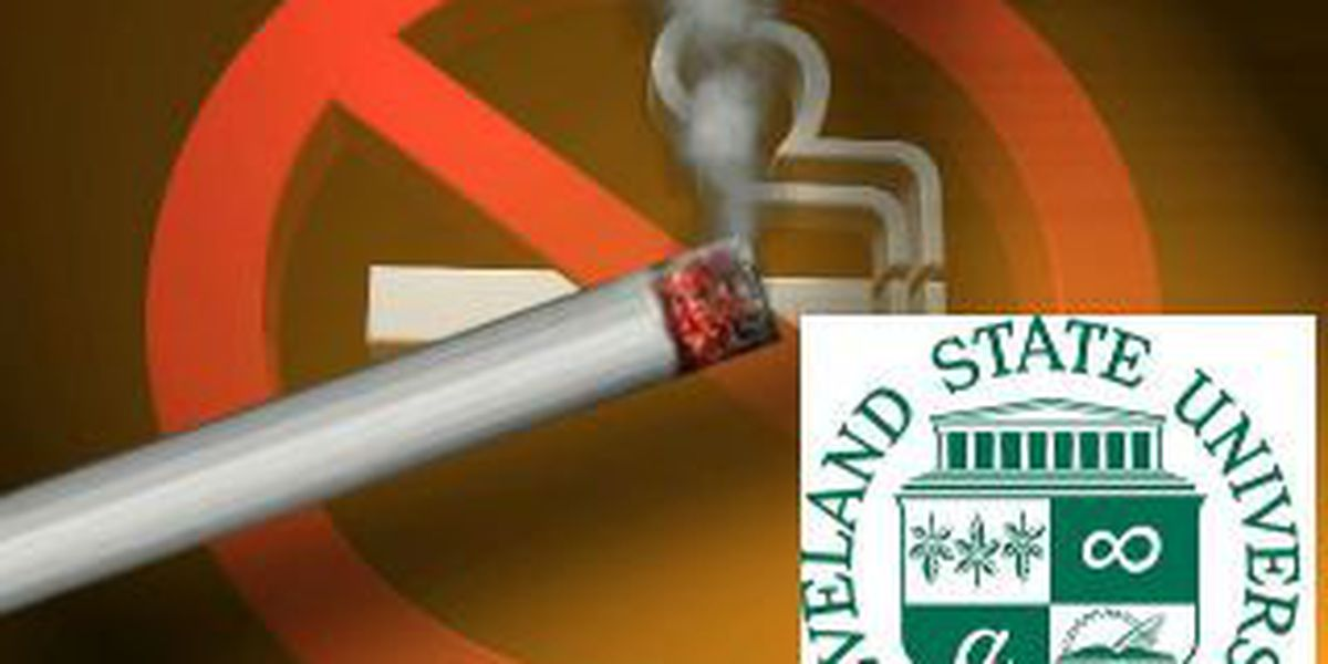 Cleveland State to be tobacco-free by next fall