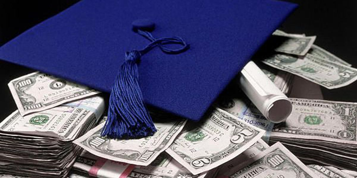 Consumer Alert: Caution before co-signing on a student loan