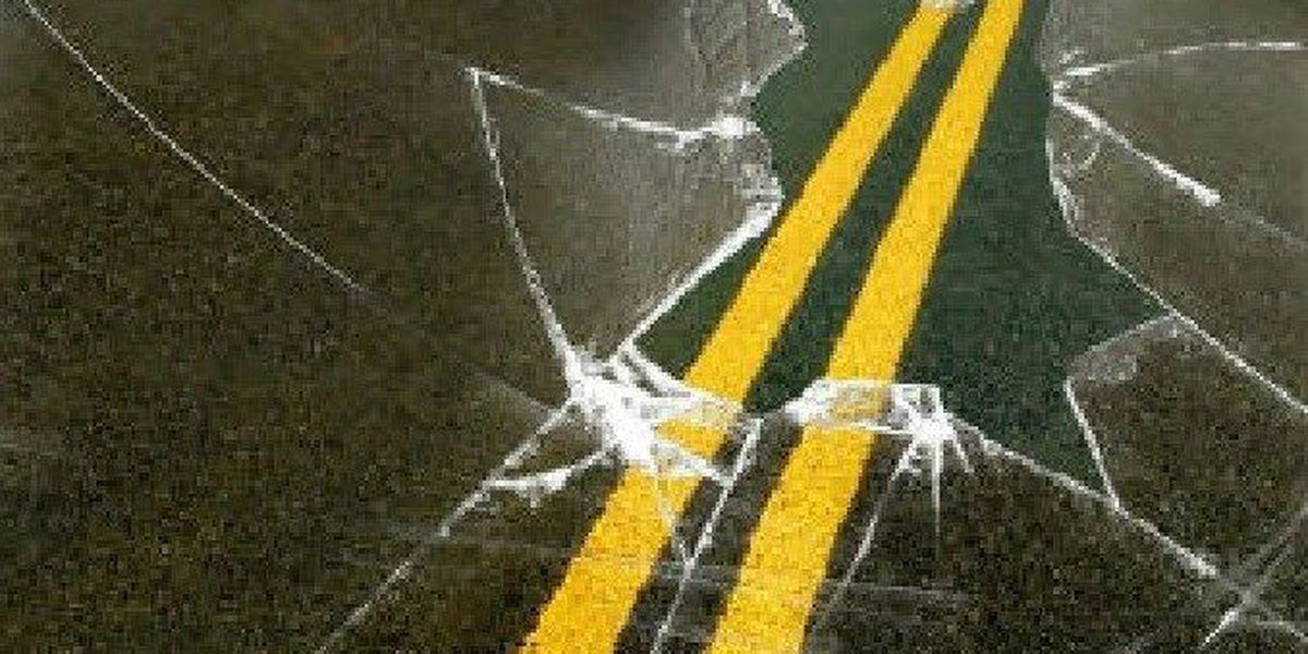25-year-old man dead after a crash in Akron
