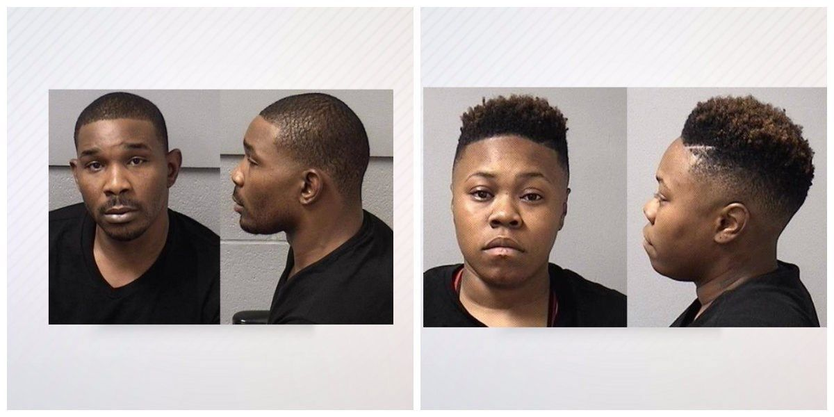Heroin dealers arrested within 1,000 feet of a school in Mentor