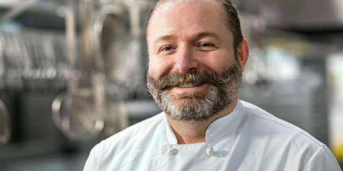 Hilton Cleveland downtown appoints Maxime Kien as Executive Chef