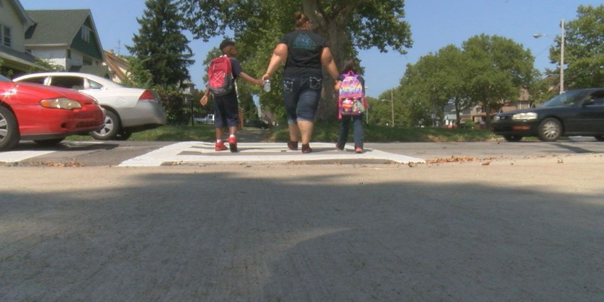Why is Cleveland still struggling to fill school crossing guard positions? Carl Monday investigates