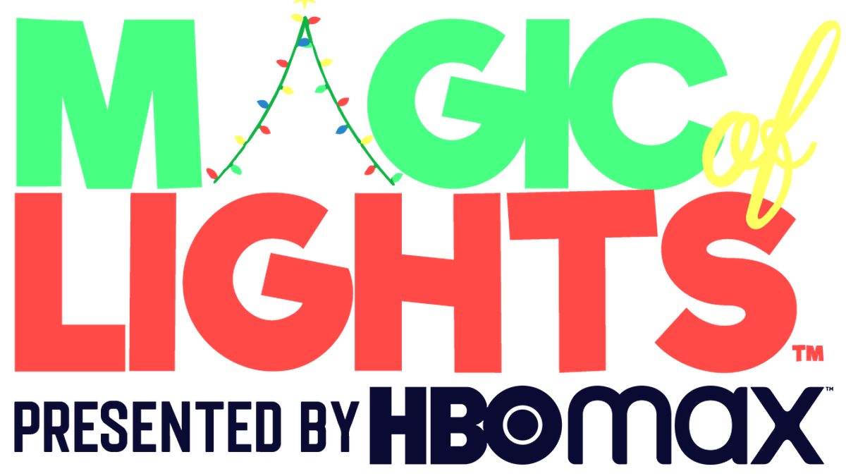Cribbs in the CLE: Magic of Lights Magical : Drive-through Holiday Experience Giveaway
