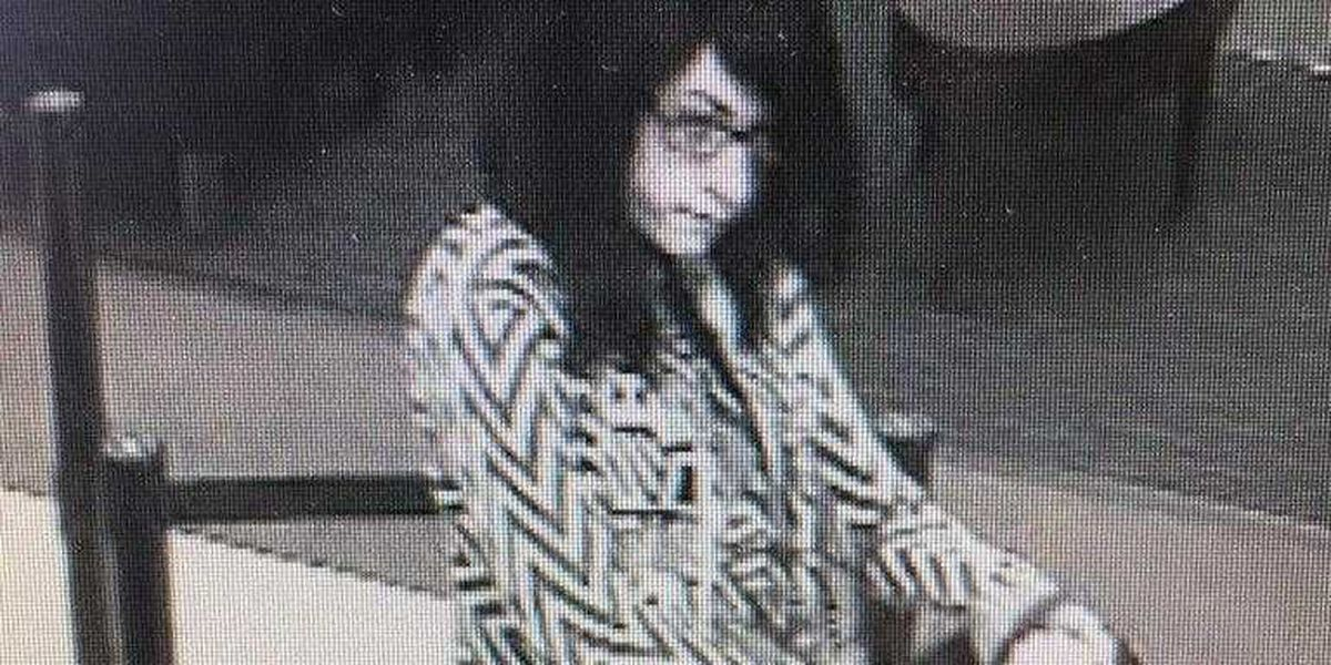 Wig-wearing woman wanted in string of local bank robberies