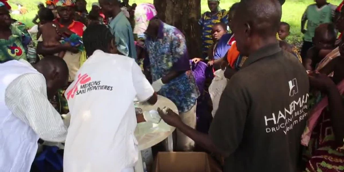 Coronavirus halts fight against poverty