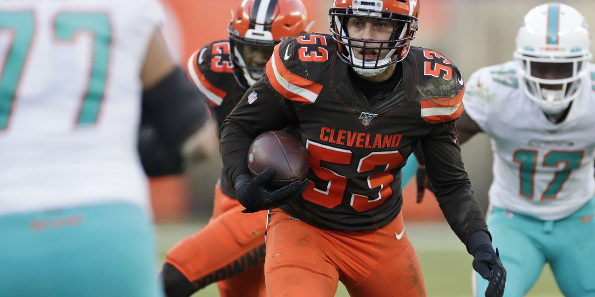 Schobert deserves to get paid. Here's why