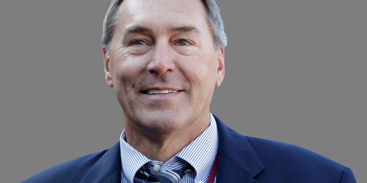 Former Cleveland Browns GM Dwight Clark dies from ALS at 61