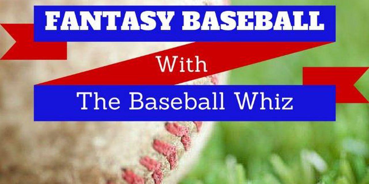 Fantasy Baseball: 2 Start pitching report