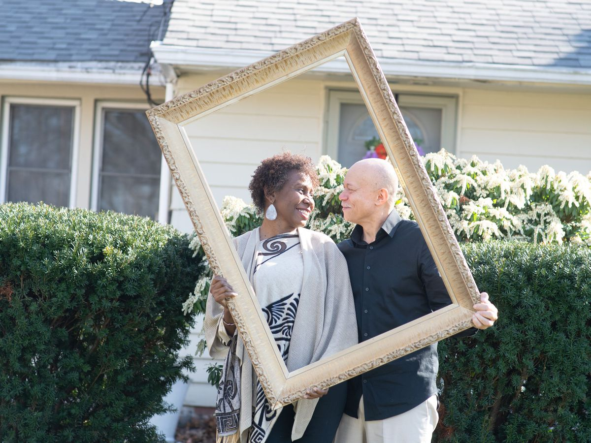Cleveland photographer joins 'Front Steps Project' documenting stay-at-home life in Ohio (photos)