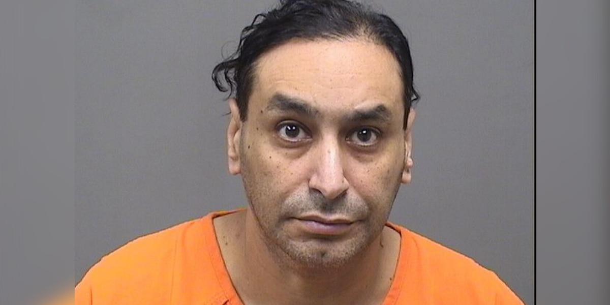Northeast Ohio doctor pleads guilty to federal charges for allegedly coercing 4 young girls to perform sex acts