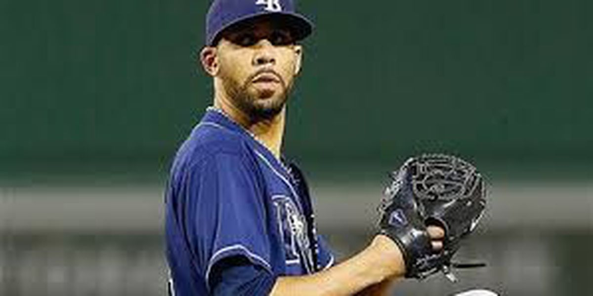 David Price is now heading to the Motor City
