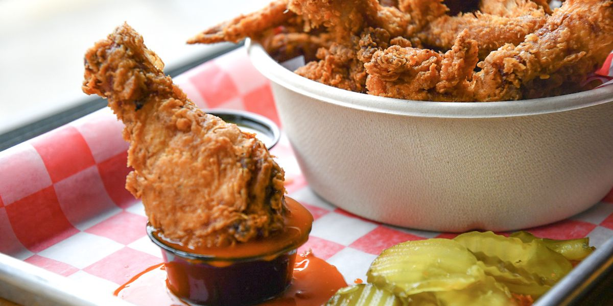 Cleveland fried chicken heating up menu at Tremont's trendy Hi and Dry: Cleveland Cooks