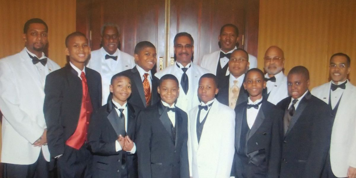 100 Black Men of Greater Cleveland reaching out to mentor Northeast Ohio's youth
