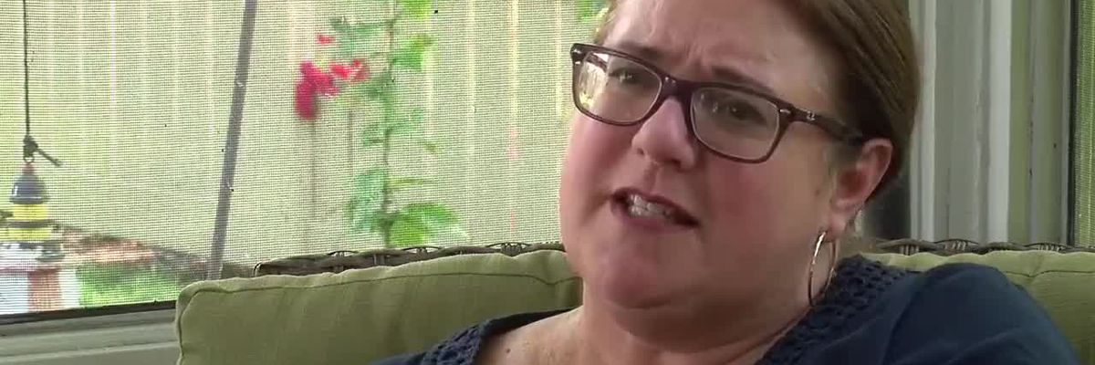Lakewood woman getting unemployment checks she says she never applied for from Ohio