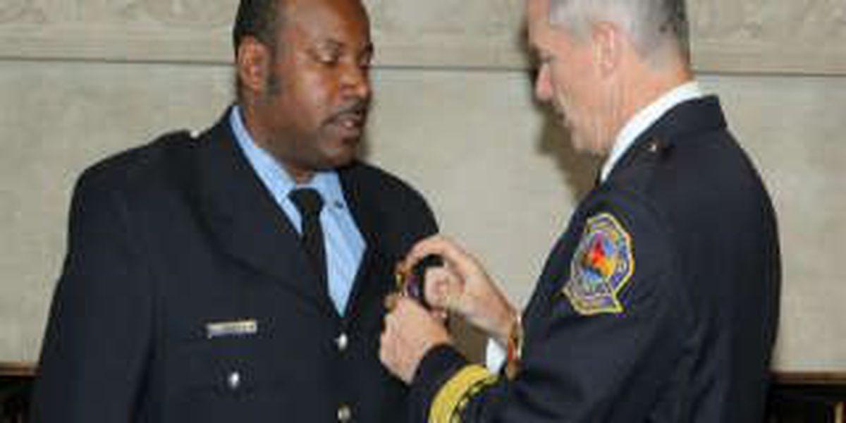 Thursday night vigil planned for murdered Cleveland Fire Lieutenant